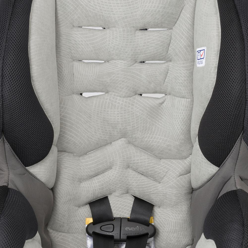 evenflo sureride car seat. Black Bedroom Furniture Sets. Home Design Ideas
