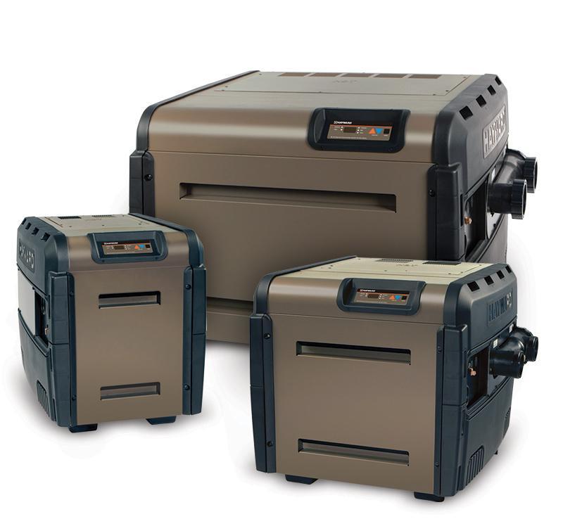 Amazon.com : Hayward H400FDP Universal H-Series Low NOx 400, 000 ...