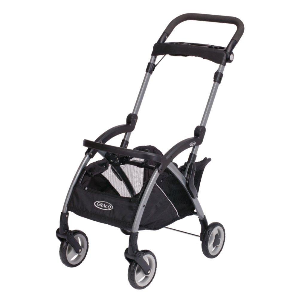 Graco Car Seat And Stroller Frame