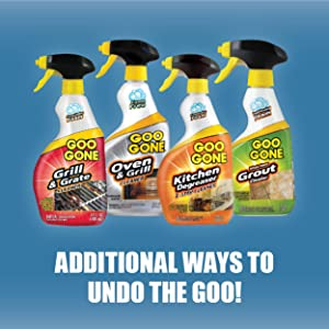 Amazon.com: Goo Gone Coffee Maker Cleaner, 8 Fluid Ounce: Health & Personal Care