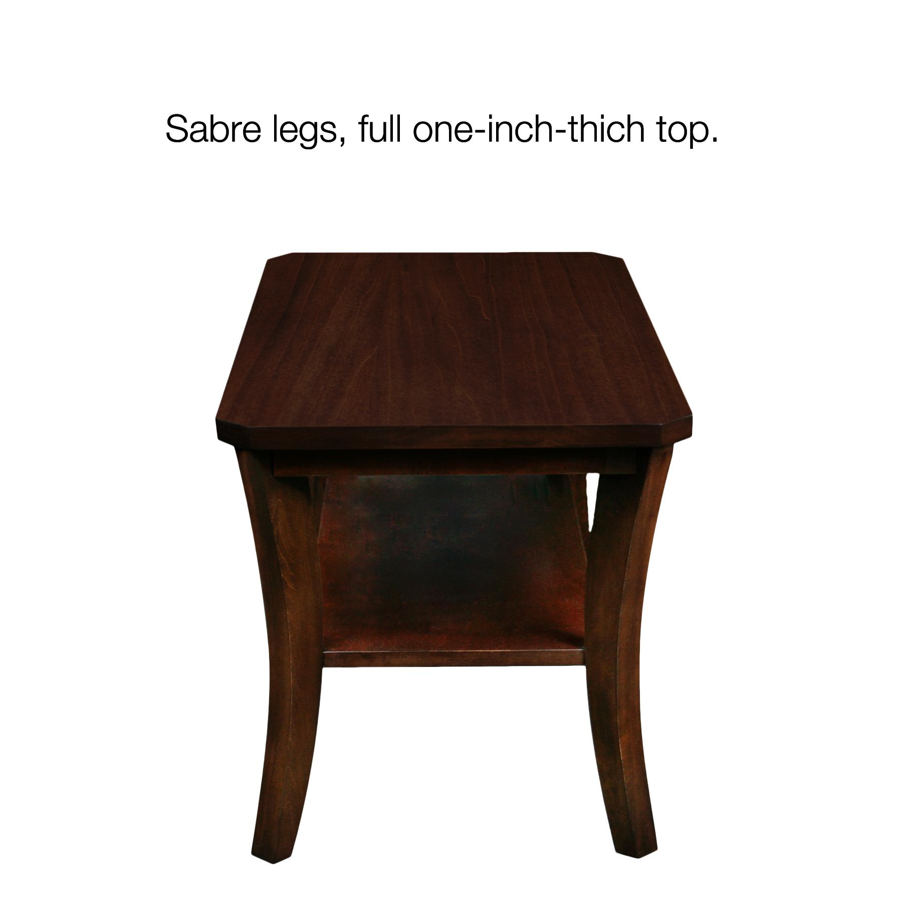 Coffee table cocktail table living room furniture for Coffee tables on amazon
