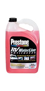 Propylene Glycol Antifreeze >> Prestone AF2000 Extended Life Antifreeze - 1 Gallon