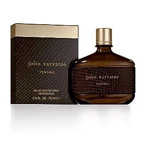 John Varvatos Vintage Eau de Toilette Spray