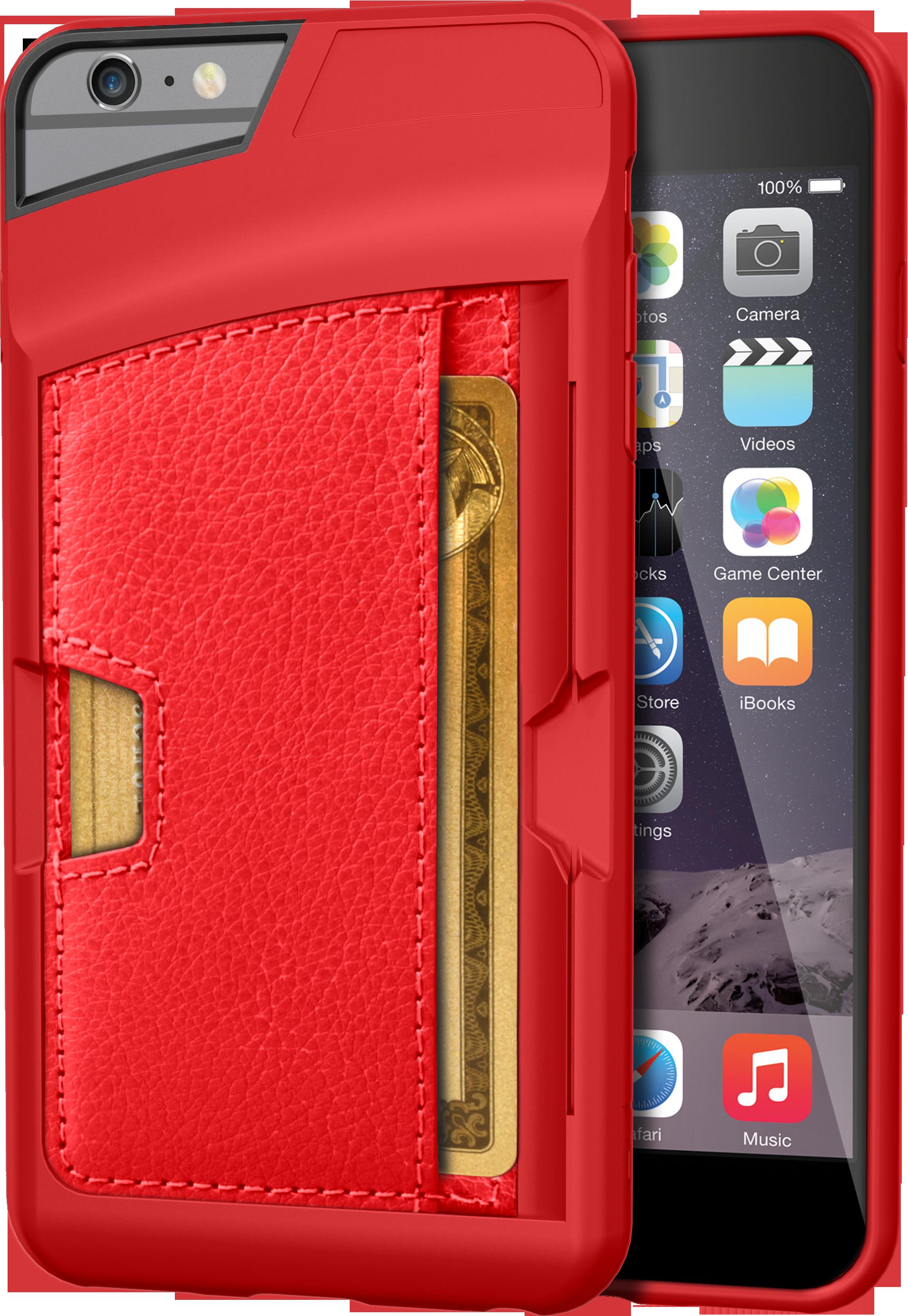 iphone 6 card case amazon