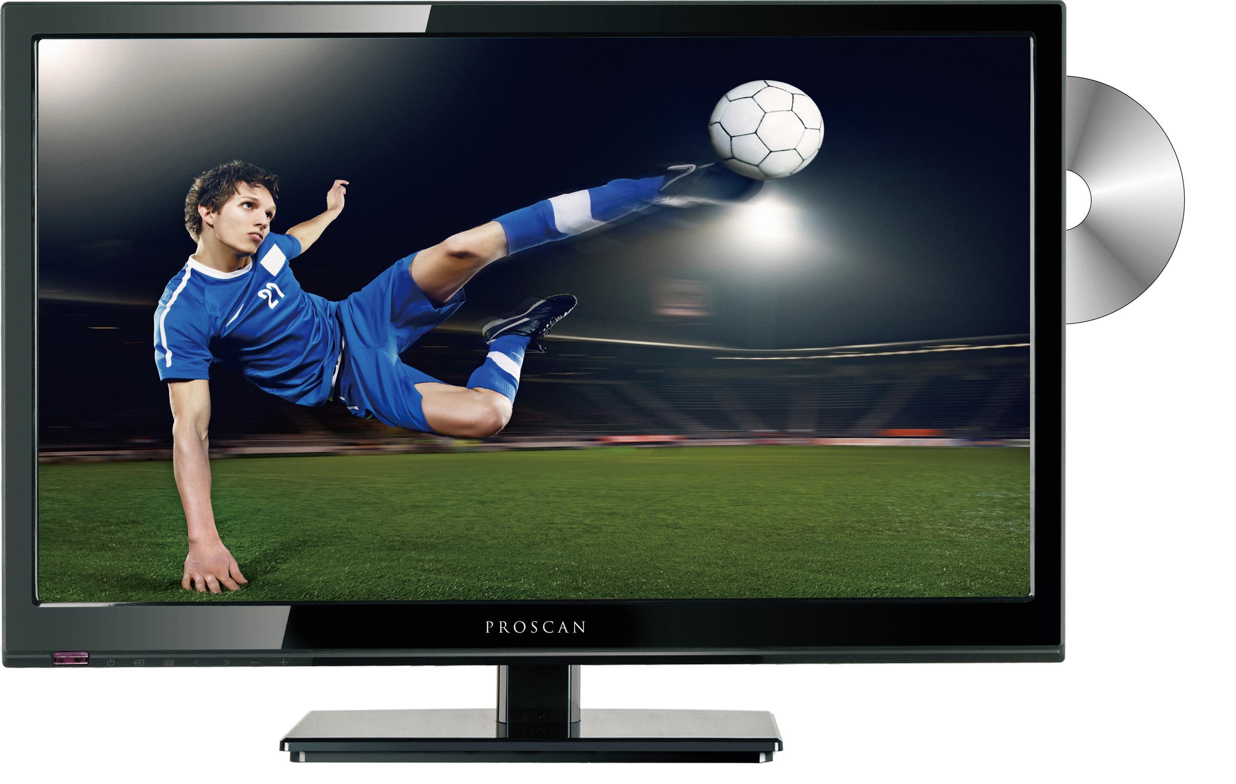 proscan pledv2213 22 inch 1080p 60hz led tv. Black Bedroom Furniture Sets. Home Design Ideas