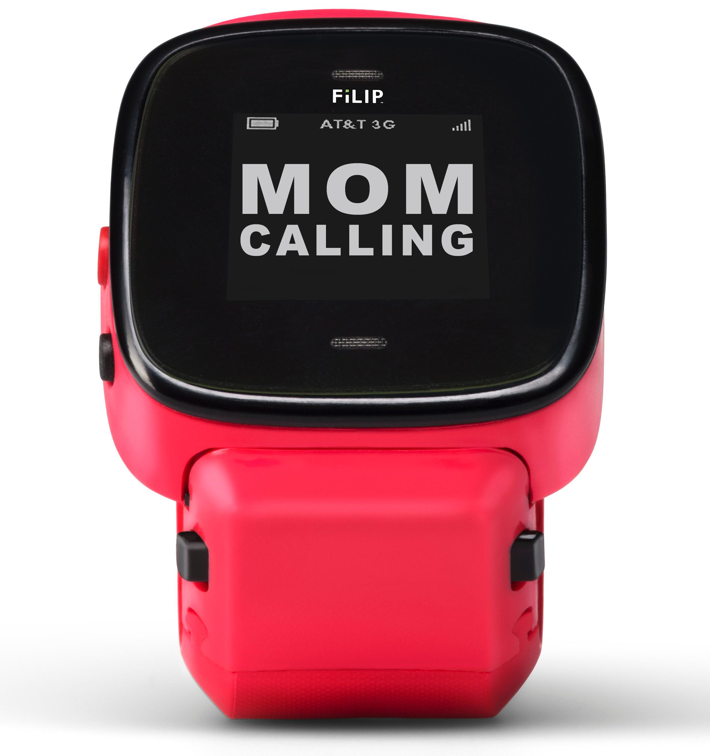 FiLIP 2 Smart Locator with Voice for Kids - Ezy4Gadgets
