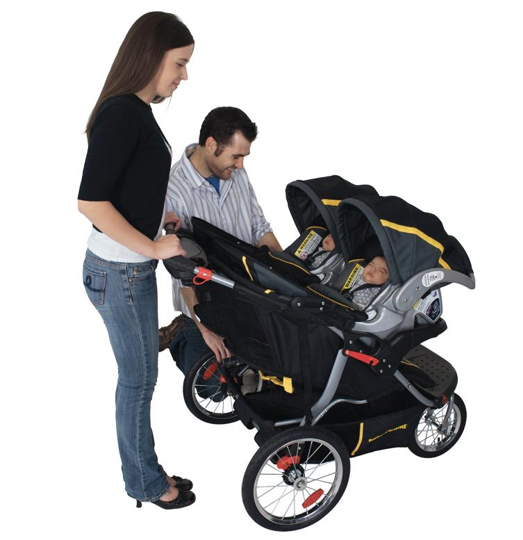 Best-Double-Jogging-Stroller-Reviews