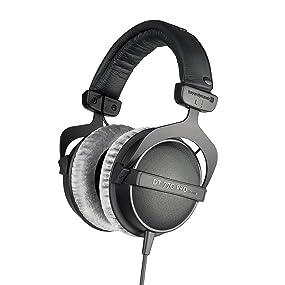 dj headphones, dt770, dt 770