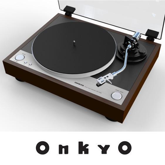 Amazon.com: Onkyo CP-1050 Direct-Drive Turntable: Electronics