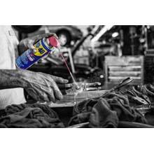 WD-40, WD40, lubricant, lubricate, Sprays 2 ways, Smart Straw