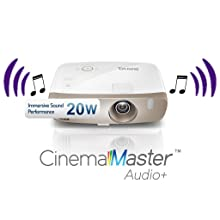 CinemaMaster Audio