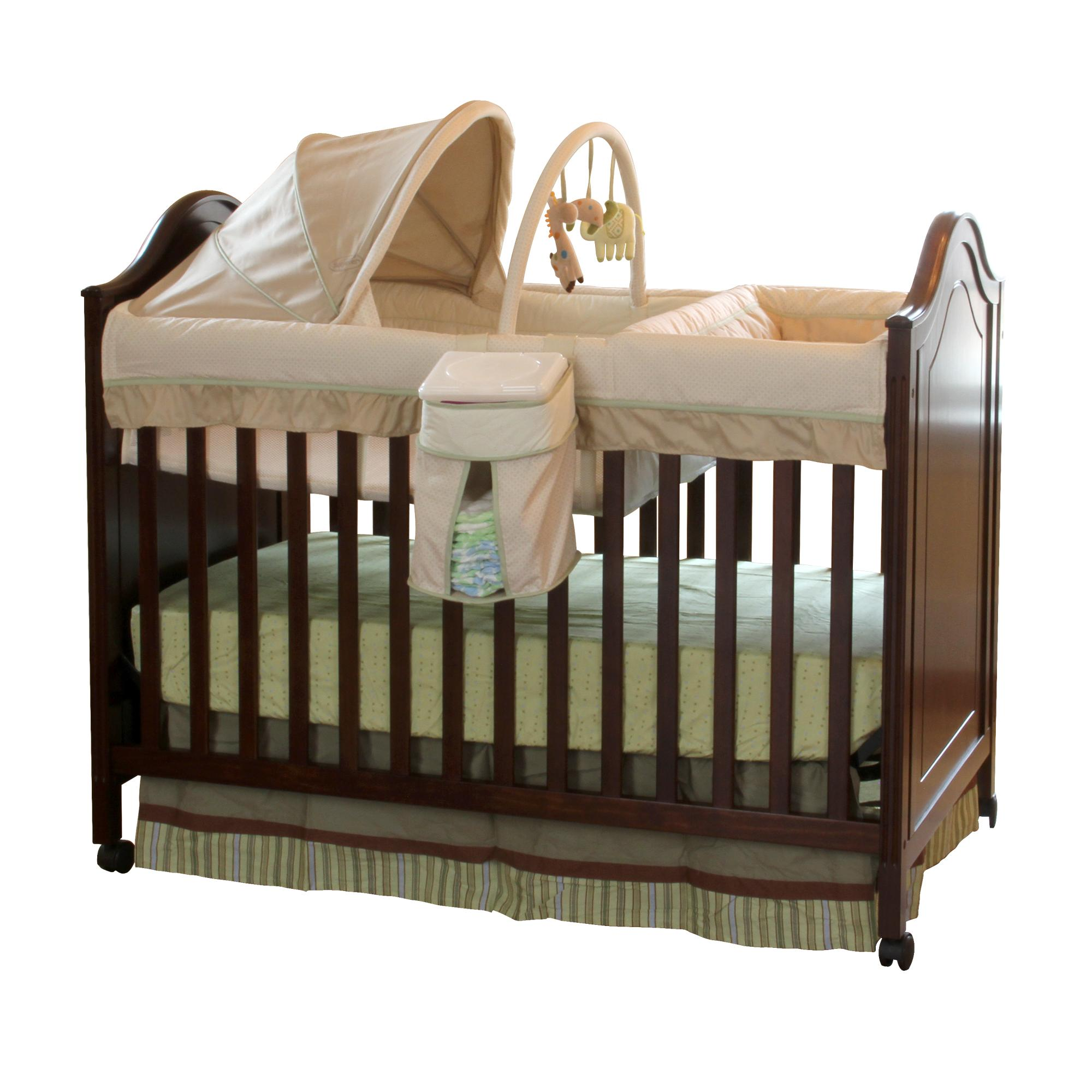 Amazon Summer Infant 3 In 1 Symphony Convertible
