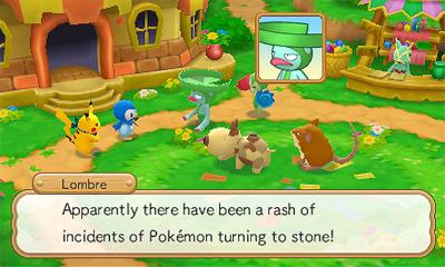 Amazon.com: Pokemon Super Mystery Dungeon - Nintendo 3DS: Video Games