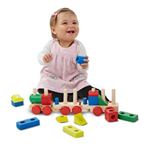 blocks, sorting, colors, building, toy for 2 year old boy, girl, preschool