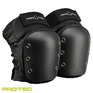 protec;pro-tec;kids;skate;skateboard;triple8;bern;triple;eight;8;bike;protective;gear;knee;pad;guard