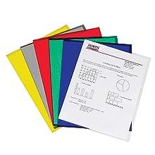 Standard Project Folders