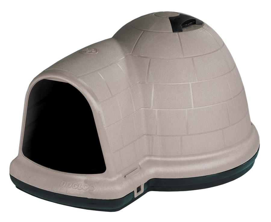 Amazon.com : Petmate Indigo Dog House with Microban, X Large ...