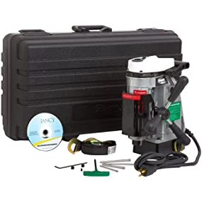 Jancy Magforce Portable Magnetic-Base Drill