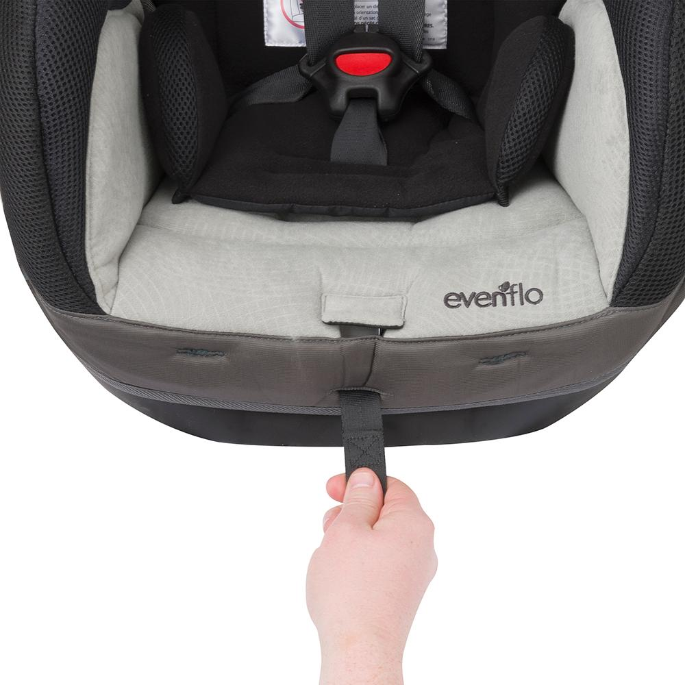 Amazon Com Evenflo Sureride Dlx Convertible Car Seat