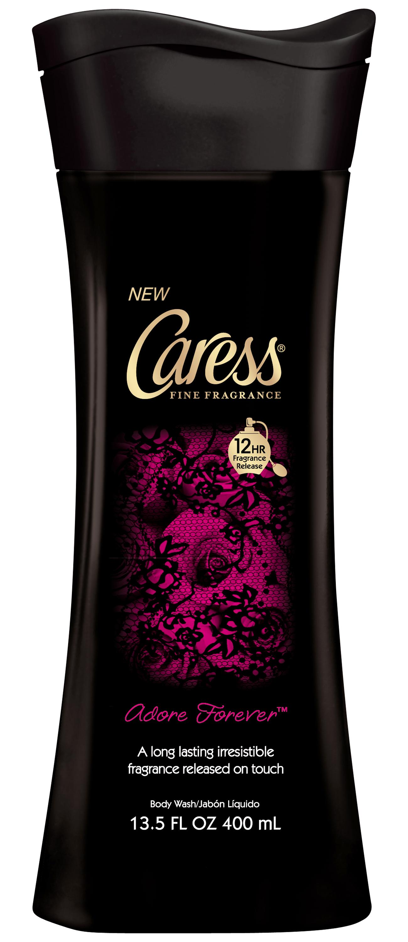 Amazon.com : Caress Body Wash, Adore Forever, 13.5 Ounce ... Caress Body Wash Cashmere Luxury