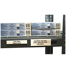 C-Line HOLDEX Label Holders