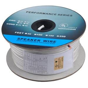 C E 500 feet 14AWG 2 Conductor Solid Copper