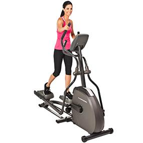 Elliptical Trainers vs Treadmills