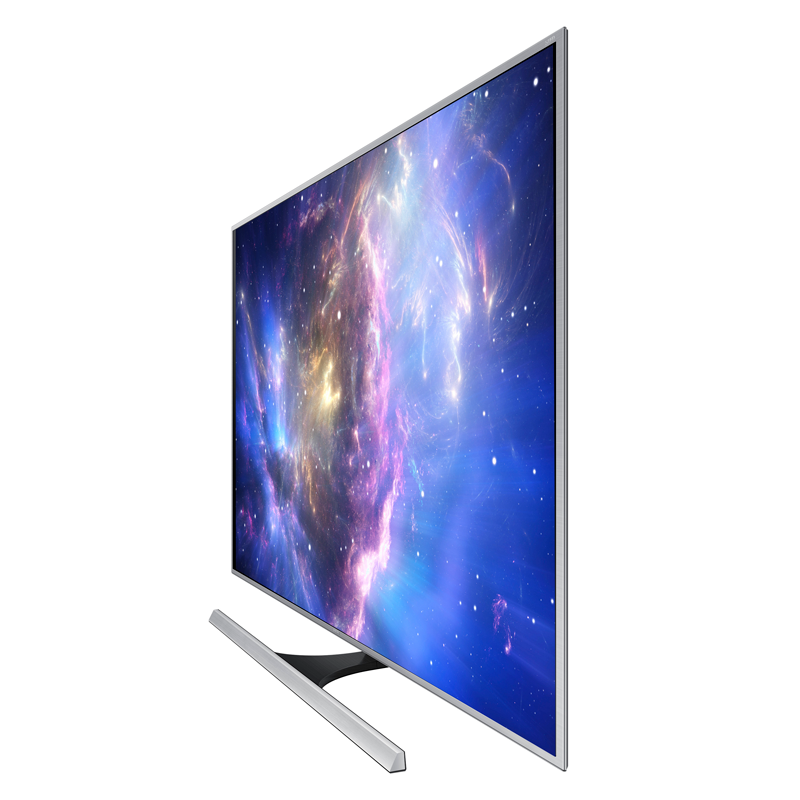 samsung un65js8500 65 inch 4k ultra hd 3d smart led tv 2015 model electronics. Black Bedroom Furniture Sets. Home Design Ideas