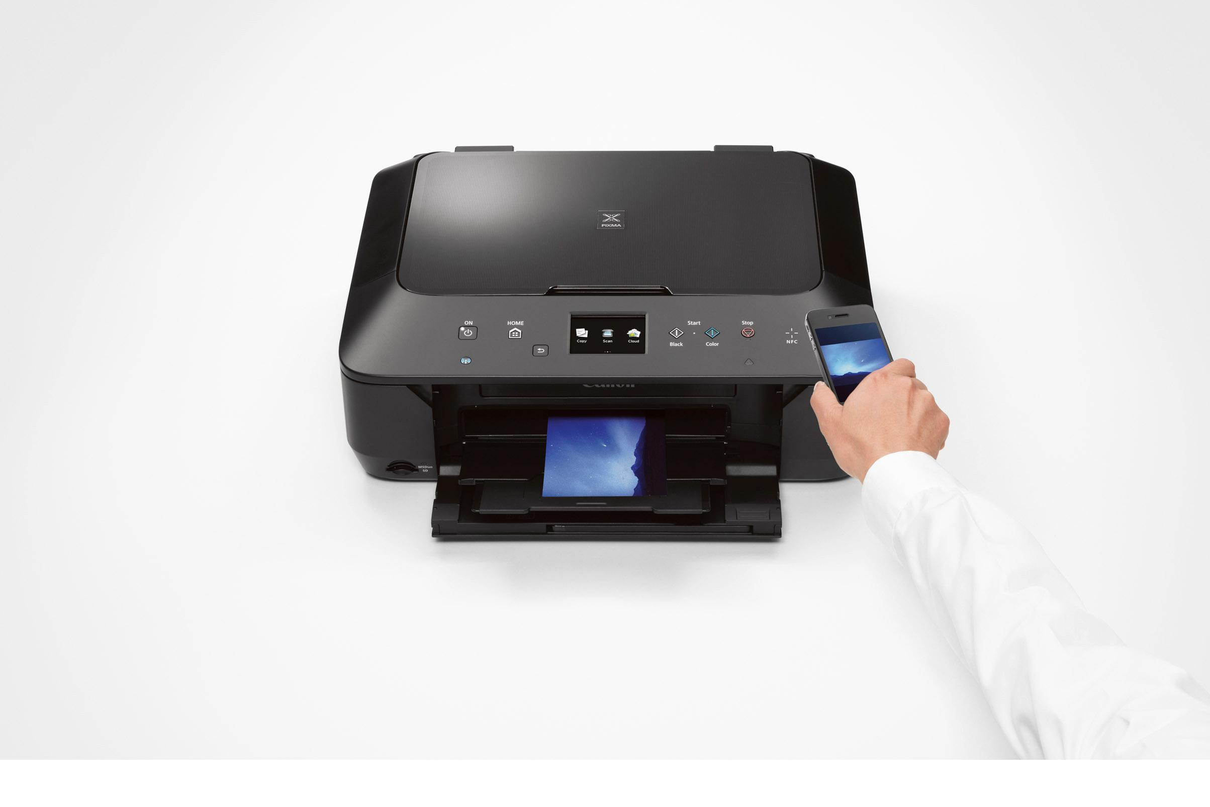 how to change printer margins hp deskjet 1510 mac