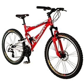 Schwinn-Protocol-Mountain-Bike