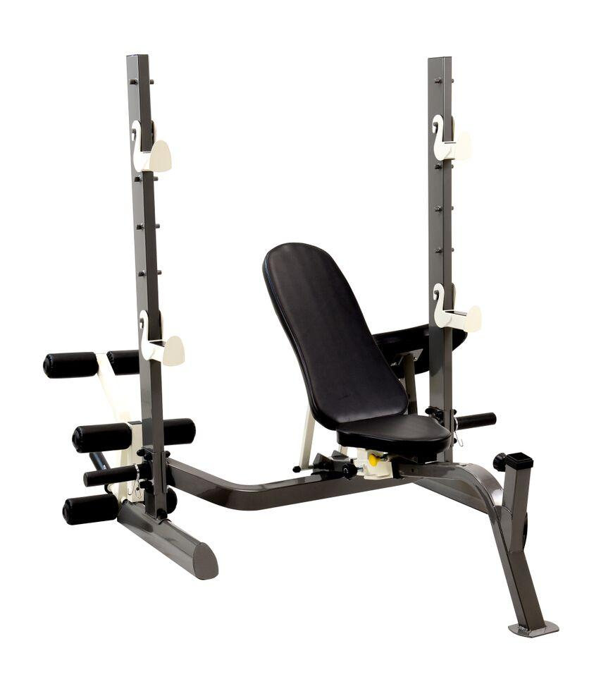 Marcy Mwb 70205 Olympic Bench Sports Outdoors