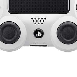 glacier;white;ds4;dualshock;dualshock4;controller;ps4;playstation4
