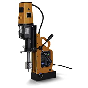 Jancy 4x4 Portable Magnetic-Base Drill