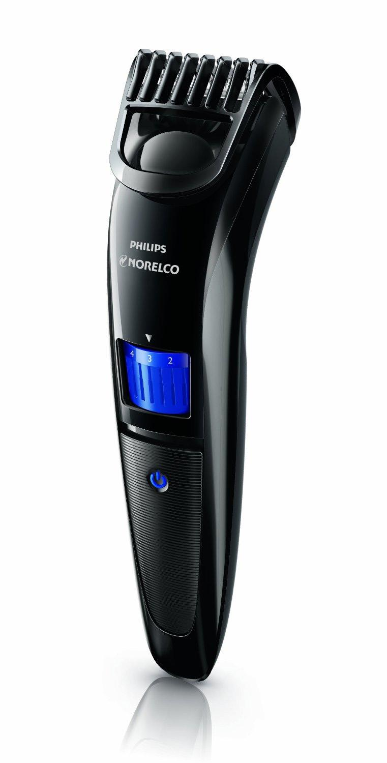 new philips norelco qt4000 beard mustache rechargeable multigroom trimmer ebay. Black Bedroom Furniture Sets. Home Design Ideas