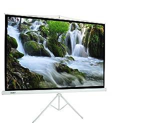 Tripod Projector Screens