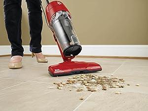 dirt devil clean path vacuum manual