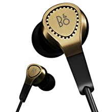 B&O PLAY by Bang & Olufsen BeoPlay H3 red in ear earbuds headphones sound design quality acoustics