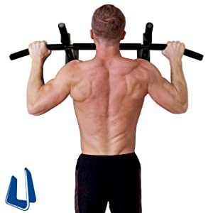 wide grip pull ups mounted pull up bar