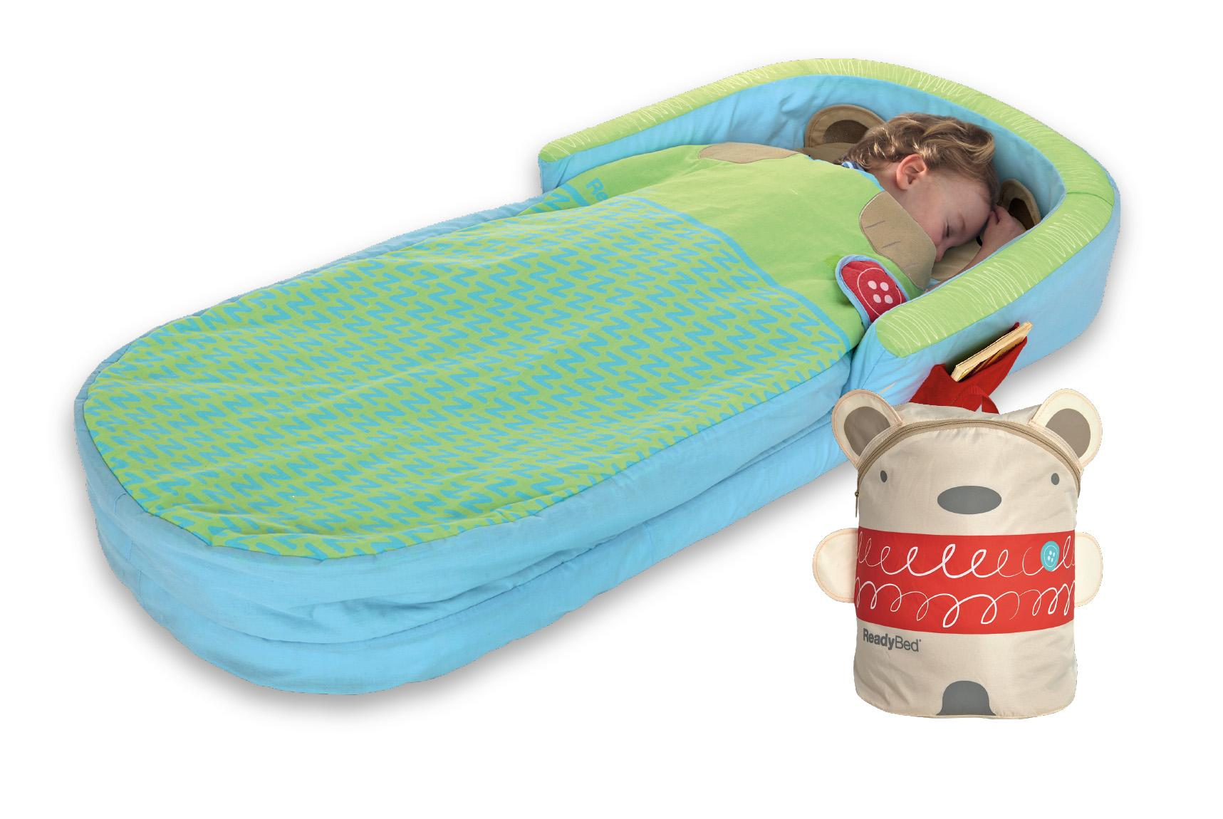 Toddler Ready Bed Reviews