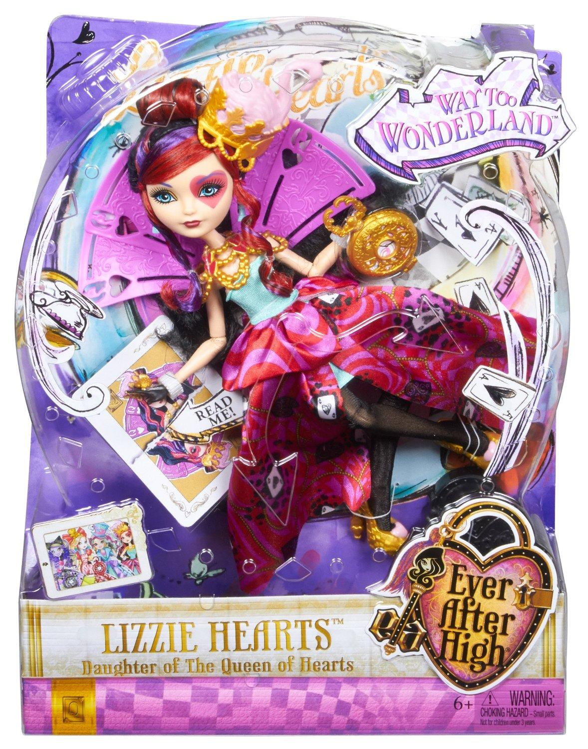Hearts For Hearts Girls - Dolls & Games - Changing the World!