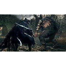 Bloodborne; PS4; JRPG; FromSoftware; PlayStation; Demonsouls