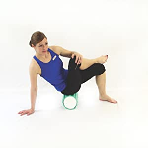 Amazon.com : Thera-Band Foam Roller Wrap : Sports & Outdoors