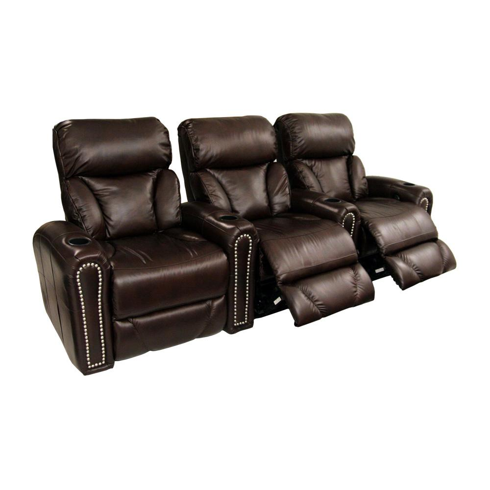 Seatcraft cambridge theater seating Home theater furniture amazon