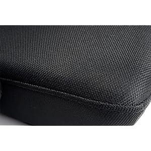 Amazon Com Clek Ozzi Backless Booster Seat Licorice