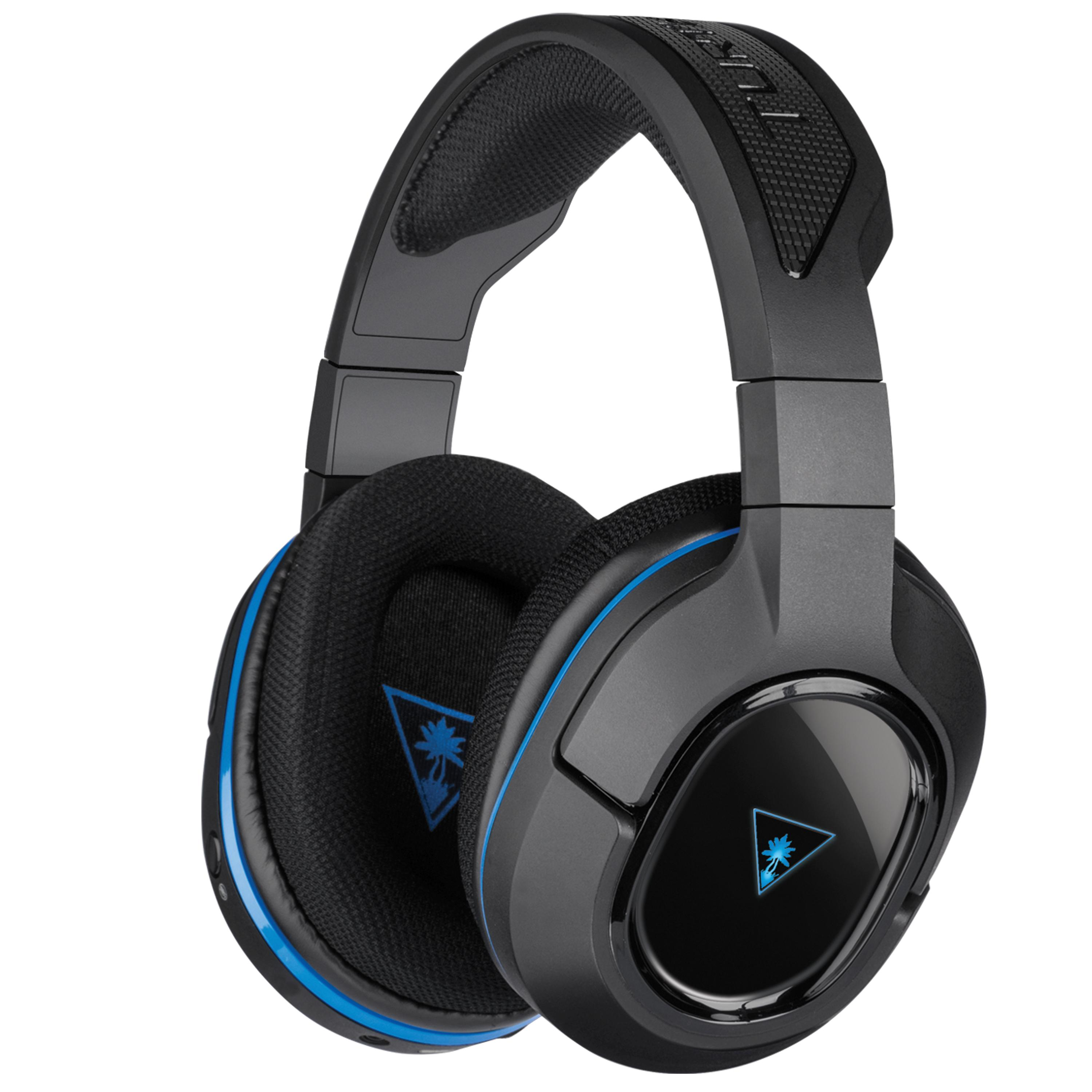 turtle beach ear force stealth 400 fully. Black Bedroom Furniture Sets. Home Design Ideas