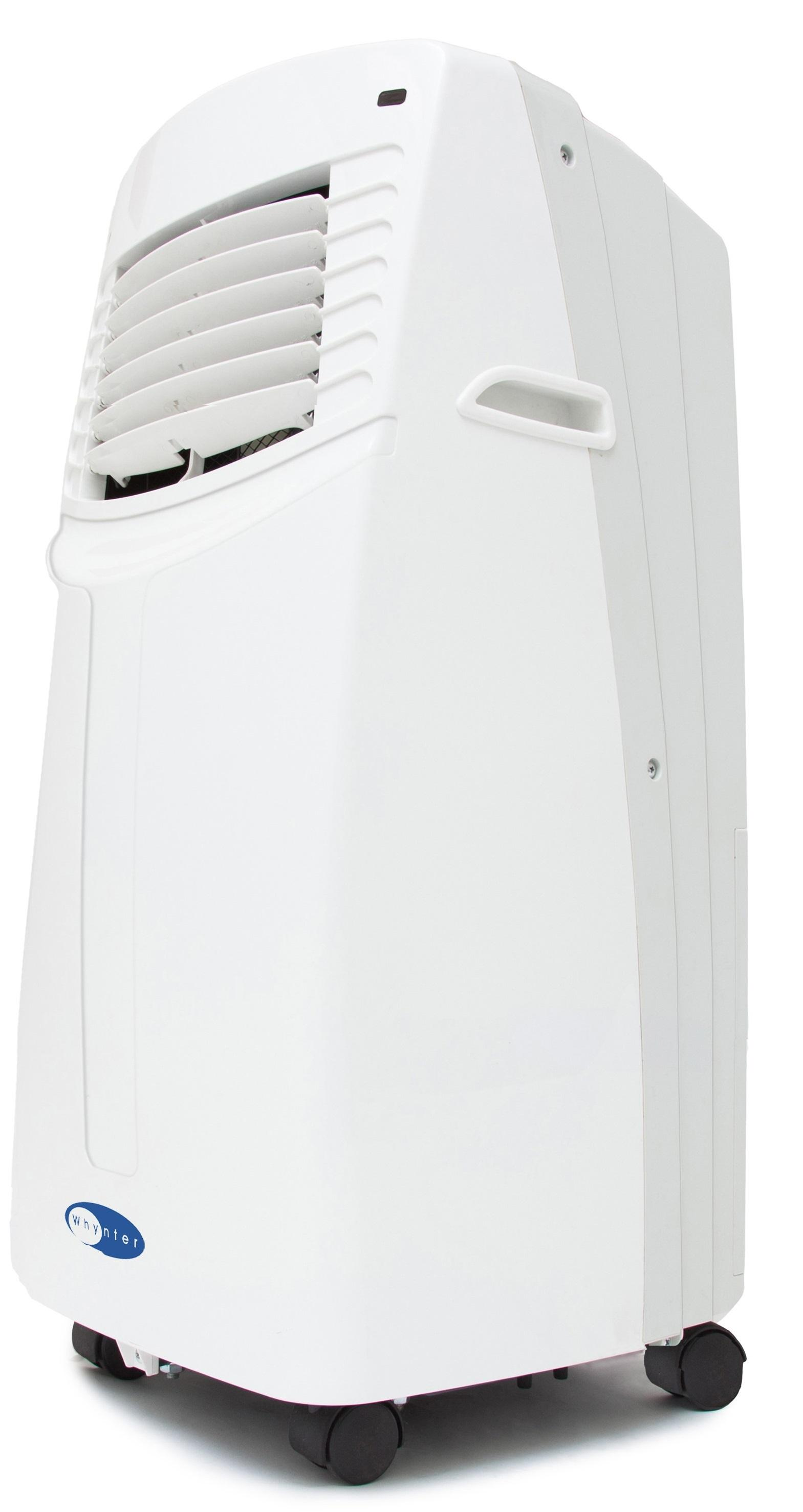 ARC 08WB Eco Friendly Portable Air Conditioner 8000 BTU White #1D4C93