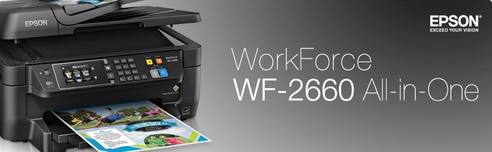 WF-2660 Banner Image
