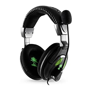 x12, ear force x12, xbox 360 x12