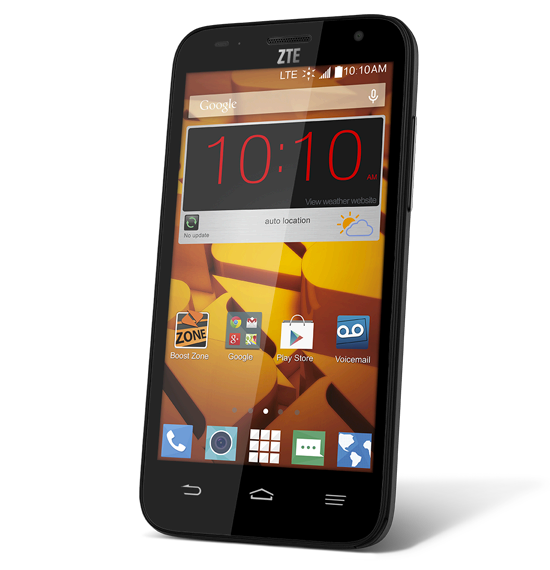 about zte mobile customer service number and reviews