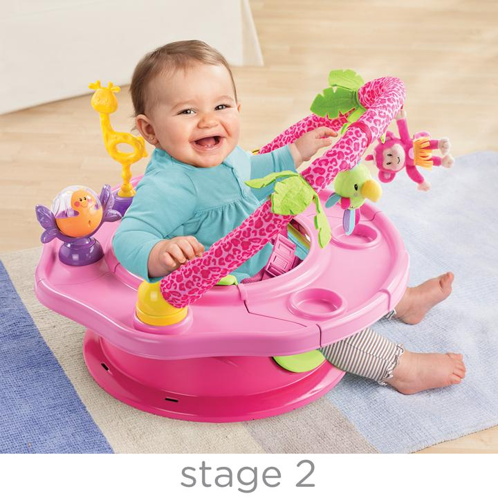 Amazon Com Summer Infant 3 Stage Superseat Deluxe